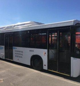 Автобус марки Нефаз 5299-40-51 в наличии