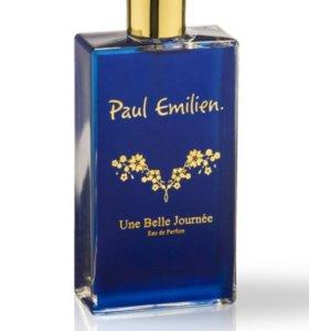 Paul Emilien. Une Belle Journee 100ml