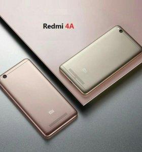 Xiaomi Redmi 4A 2gb/16 gb