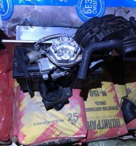 Дозатор топлива Bosch KE-jetronic Audi80,90.