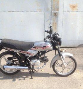 Орион 125