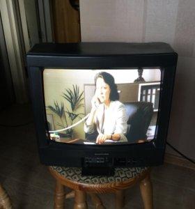 Телевизор Samsung 33 см