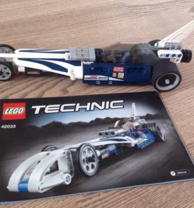 Лего Technic