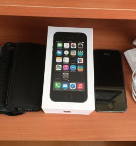 5S iPhone 16gb