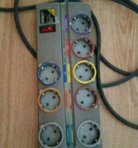 Сетевой фильтр безперебойник