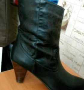 Ботинки димезесон