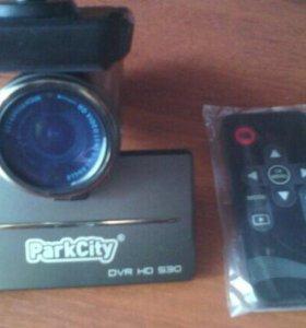 Видеорегистратор ParkCity DVD HD 530