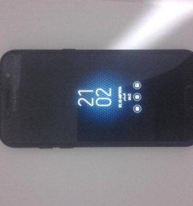 Samsung galaxy А5 2017г 32GB