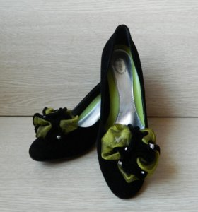 туфли женские, новые