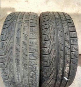 245 45 18 Pirelli Sottozero Winter 240 serie 2 rsc