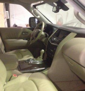 Восстановление SrS Airbag подушек безопасности