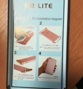 Чехол для Huawei P8 lite