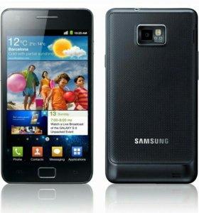 Самсунг Galaxy S2
