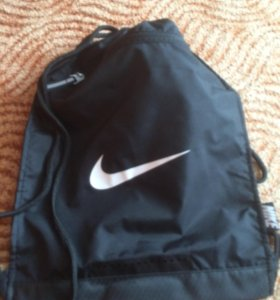 Nike сумка , мешок оригинал