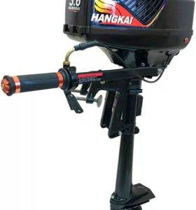 Новые 2-х тактн. моторы HANGKAI 3.6HP со склада