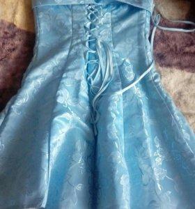 Платье р42-46