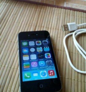 Iphone 4. Айфон 4