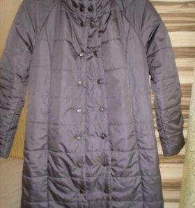 Куртка для беременных на осень ,р 44