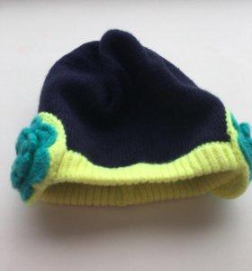 Вязаная шапочка Gymboree