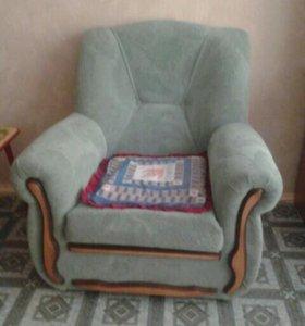 Кресло,не раскладываеся