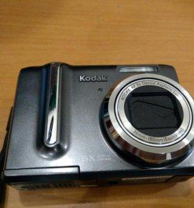 Kodak цифровая фото/видео камера