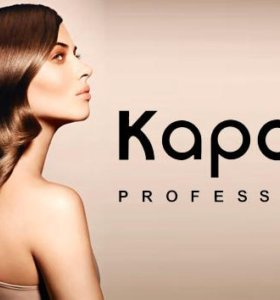 "Косметика для волос ""KAPOUS"""
