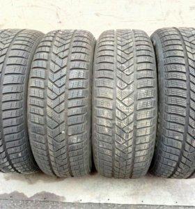 205 55 17 Pirelli Sottozero 3