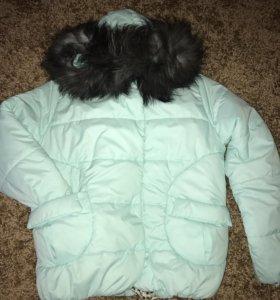 Куртка новая ❄️ зима