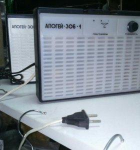 Радиоприемник Апогей 306-1
