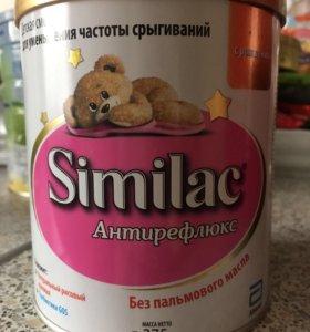 Смесь Симилак Антирефлюкс