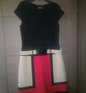Новое платье,на 44,или s
