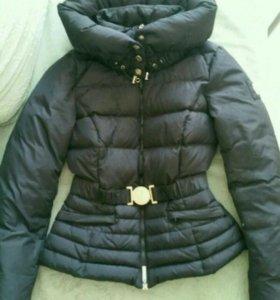 Куртка-пуховик Elisabetta Franchi