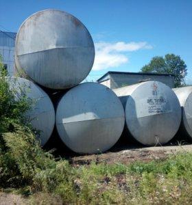Цистерна 50 м³