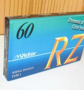 Компакт Кассета Victor RZ 60
