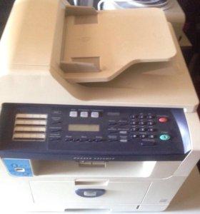 Мфу Xerox Phaser 3300MFP