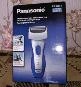Бритва Panasonic ES 6003 s