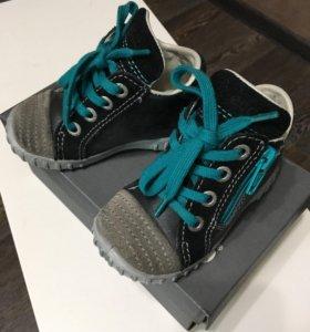 Ботинки Ecco 20