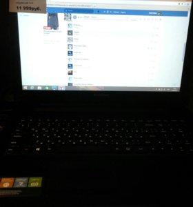 продам ноутбук Lenovo G50