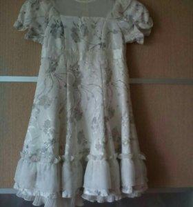 Детское платье (для утренника)
