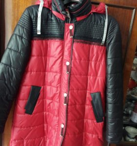 Куртка 48-52