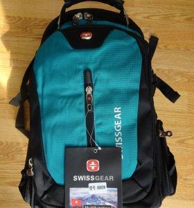 Ортопедический рюкзак SWISSGEAR
