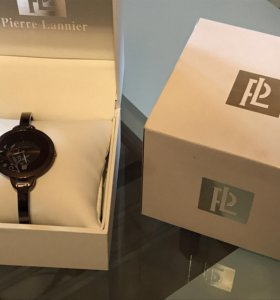 Часы наручные женские Pierre Lannier