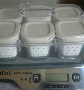 Йогуртница Tefal Multi Delices