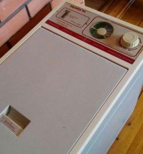 Стиральная машинка Эврика'86