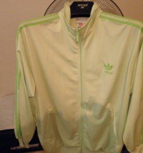 Куртка(олимпийка) adidas