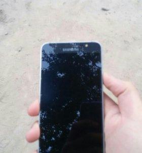 Samsung Galaxy J7 SM J710FN