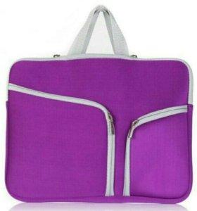 Продам сумку для планшета или нетбука.Размер 30*21