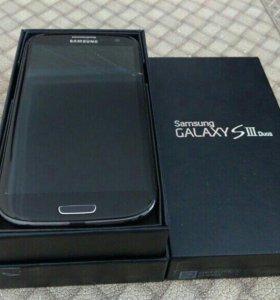 Galaxi S3 Duos