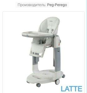 Стульчик для кормления Peg Perego Tatamia