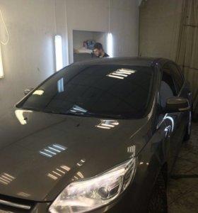 Форд фокус 2.0 МТ 2012 хэтчбек